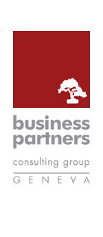 Business Partners, Consulting Group Geneva